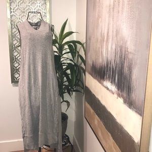 Akemi + Kin Hi Lo Tunic Dress